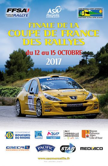 Ligue du sport automobile rh ne alpes - Finale coupe de france des rallyes ...