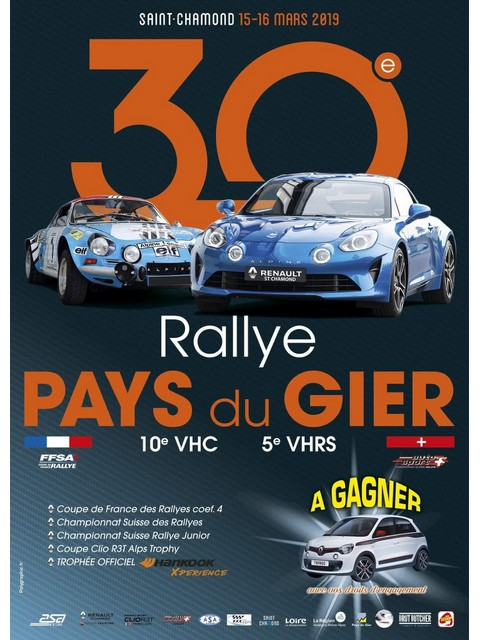 Calendrier Rallye Rhone Alpes 2019.Ligue Du Sport Automobile Rhone Alpes